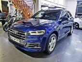 Audi Q5 55 Tfsie S Line Quattro-ultra S Tronic