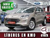 Ford Kuga 2.0 Ecoblue Mehv Titanium Fwd 150