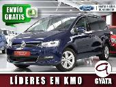 Volkswagen Sharan 2.0tdi Advance Dsg 110kw