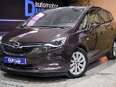 Opel Zafira Tourer 2.0cdti Aut. Excellence 170