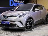 Toyota C-hr 125h Advance