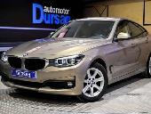 BMW 318 Da Gran Turismo