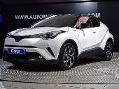 Toyota C-hr 125h Dynamic Plus