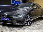 Volkswagen Arteon 2.0tdi R-line Dsg7 110kw