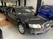 Audi A6 Avant 2.7tdi Quattro Tiptronic Dpf