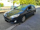 Peugeot 407 SW 1.6 HDI SPORT 110 CV