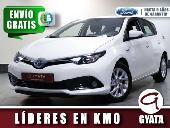 Toyota Auris 120t Active (business Plus)