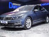 Volkswagen Passat 2.0tdi Advance Dsg6 110kw
