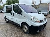 Renault TRAFIC 2.5 DCI 140 6 PLAZAS