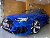 Audi Rs4 Rs4 Avant 2.9 Tfsi Quattro Tiptronic