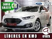 Ford Mondeo 2.0tdci Titanium 150