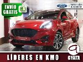 Ford Puma Suv 1.0 Ecoboost St-line Aut. 125