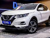 Nissan Qashqai 1.6dci N-connecta 4x2