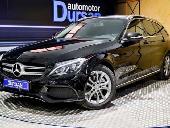 Mercedes C 220 Cdi Be Avantgarde Aut.