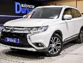 Mitsubishi Outlander 220di-d Motion 6at 4wd