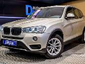 BMW X3 Xdrive 20d Aut.
