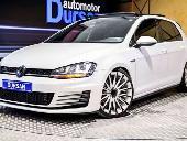 Volkswagen Golf 2.0tdi Cr Bmt Gtd Dsg 184