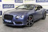 Bentley Continental Gt V8 S 528cv Aut