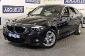 BMW 320 Da Gran Turismo Sport