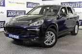Porsche Cayenne Diesel Aut.