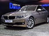 BMW 320 Da Gran Turismo