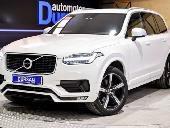 Volvo Xc90 T5 R-design Awd Aut.