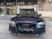 Audi A6 3.0 Tfsi Quattro S-tronic 310