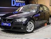 BMW 320 D (e90)