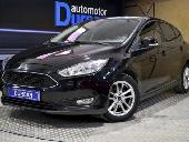 Ford Focus 1.6tdci Trend+ 115