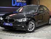 BMW 318 Da