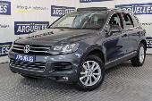 Volkswagen Touareg 3.0 V6 Tdi 245cv Bluemotion Technology 4motion Tip