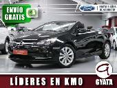 Opel Cascada Cabrio 1.6t S&s Excellence Aut.