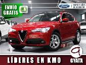 Alfa Romeo Stelvio 2.2 Executive Rwd 190 Aut.