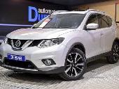 Nissan X-trail 1.6 Dci Tekna 4x2 Xtronic