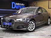 Audi A4 2.0 Tfsi Ultra Design Ed. S Tronic 140kw