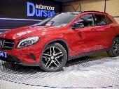 Mercedes Gla 220 Cdiurban 7g-dct