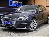 Audi A4 2.0tdi S Line Edition 140kw