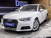 Audi A4 Avant 2.0tdi S Tronic 140kw