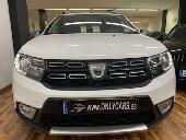 Dacia Sandero 1.5dci Sl Trotamundos 66kw