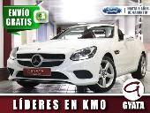 Mercedes Slc 200 9g-tronic
