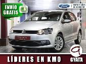 Volkswagen Polo 1.2 Tsi Bmt Advance Dsg 66kw