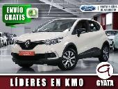 Renault Captur 1.5dci Energy Eco2 Intens 66kw