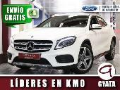 Mercedes Gla 200 D7g-dct