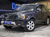 Volvo Xc90 D5 Momentum Auto 7 Asientos
