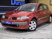 Renault Megane 1.6 Expression