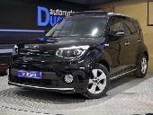 Kia Soul 1.6crdi Eco-dynamics Drive 136