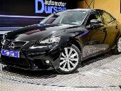 Lexus Is 300 Is 300h Executive Tecno + Navibox