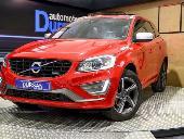 Volvo Xc60 D3 R-design Momentum Aut. 136