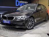 BMW 530 Ia Touring