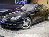 BMW 650 Ia Gran Coupé
